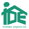 İstanbul Düşünce Evi | Istanbul Think-House